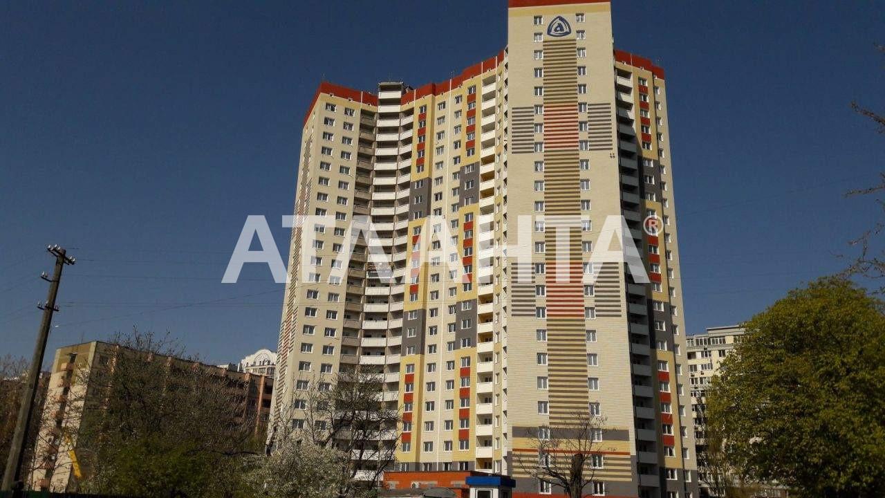 Продается 3-комнатная Квартира на ул. Ул. Ломоносова  — 60 000 у.е.