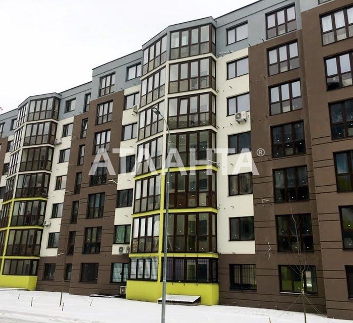 Продается 2-комнатная Квартира на ул. Стеценко  — 49 900 у.е.