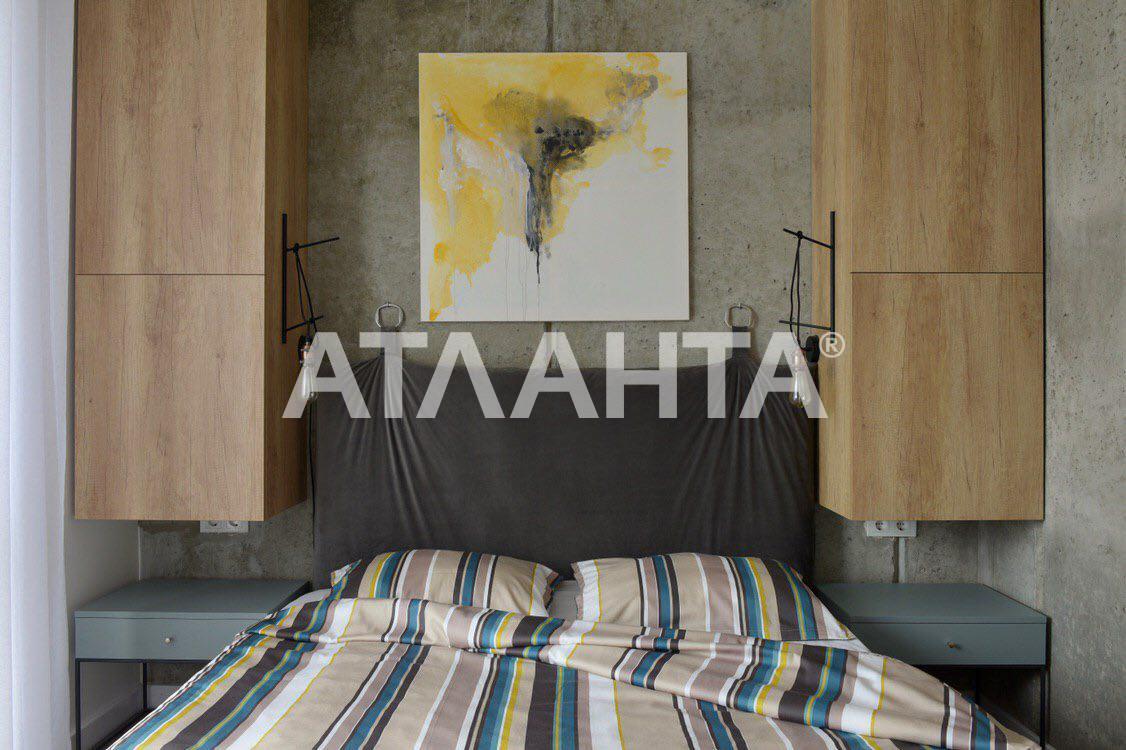 Продается 2-комнатная Квартира на ул. Стеценко  — 49 900 у.е. (фото №5)