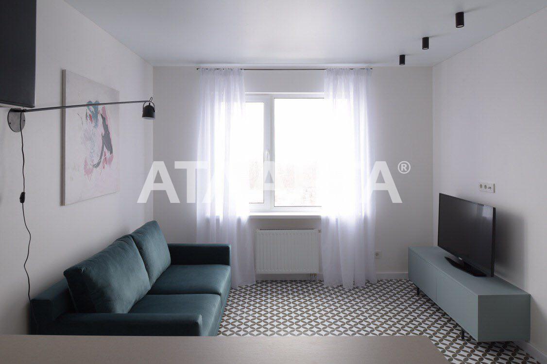 Продается 2-комнатная Квартира на ул. Стеценко  — 49 900 у.е. (фото №8)