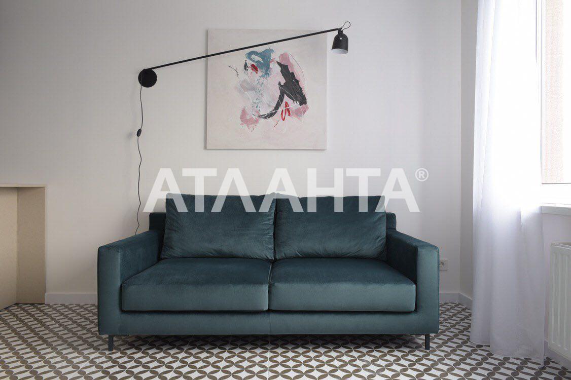 Продается 2-комнатная Квартира на ул. Стеценко  — 49 900 у.е. (фото №9)
