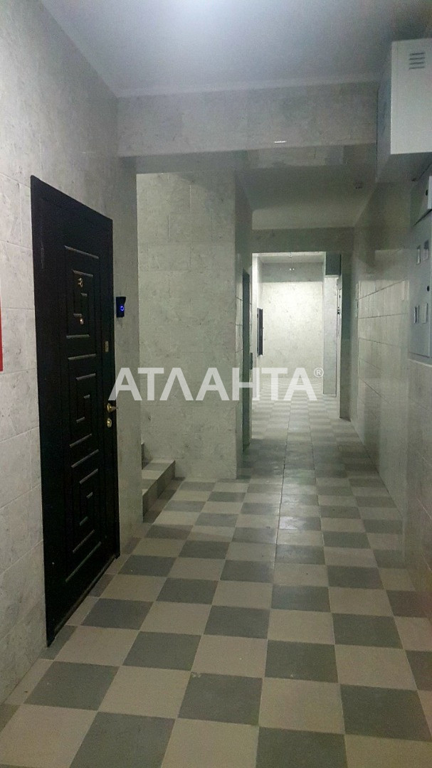 Продается 1-комнатная Квартира на ул. Творческая — 44 500 у.е. (фото №4)