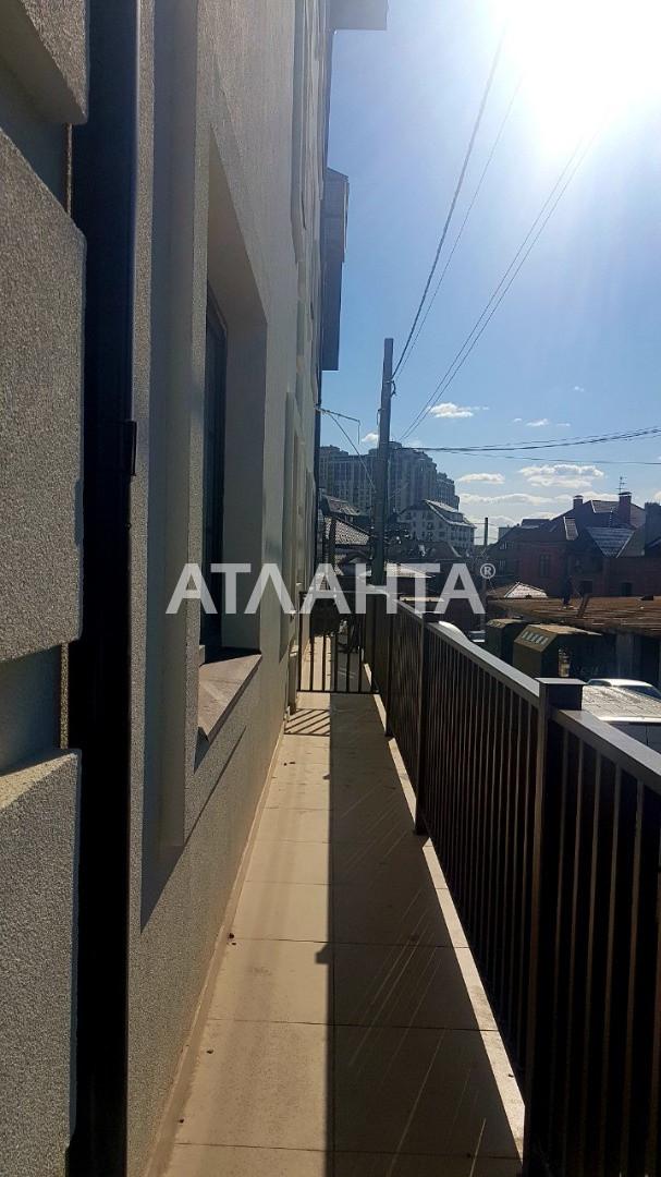 Продается 1-комнатная Квартира на ул. Творческая — 44 500 у.е. (фото №8)