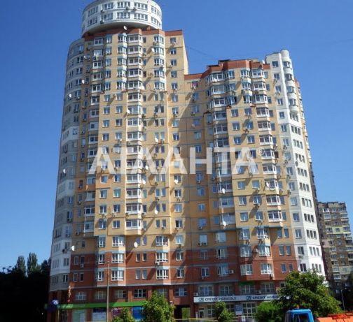 Продается 2-комнатная Квартира на ул. Пр. Палладина Академика  — 95 000 у.е.