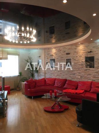 Продается 2-комнатная Квартира на ул. Пр. Палладина Академика  — 95 000 у.е. (фото №2)