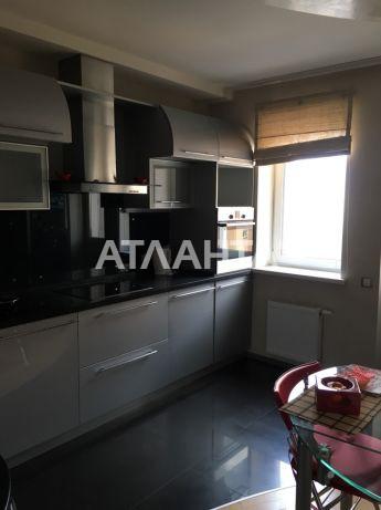 Продается 2-комнатная Квартира на ул. Пр. Палладина Академика  — 95 000 у.е. (фото №3)