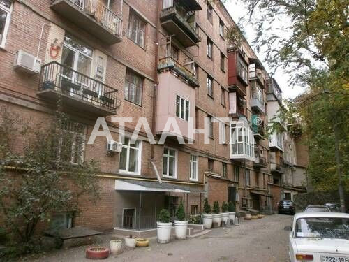 Продается 1-комнатная Квартира на ул. Пер. Белицкий — 52 000 у.е.