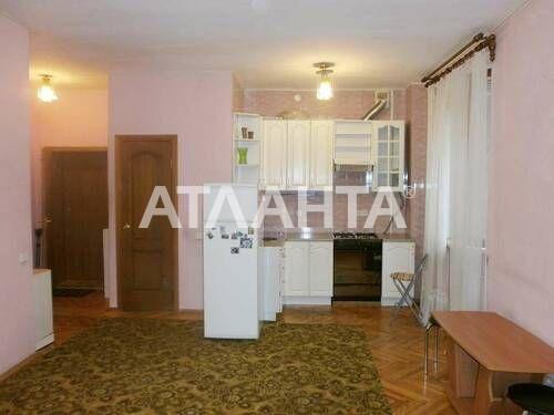 Продается 1-комнатная Квартира на ул. Пер. Белицкий — 52 000 у.е. (фото №2)