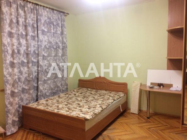 Продается 1-комнатная Квартира на ул. Пер. Белицкий — 52 000 у.е. (фото №3)