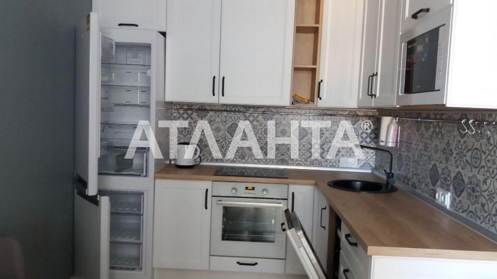 Продается 1-комнатная Квартира на ул. Ул. Максимовича (Онуфрия Трутенко) — 80 000 у.е.