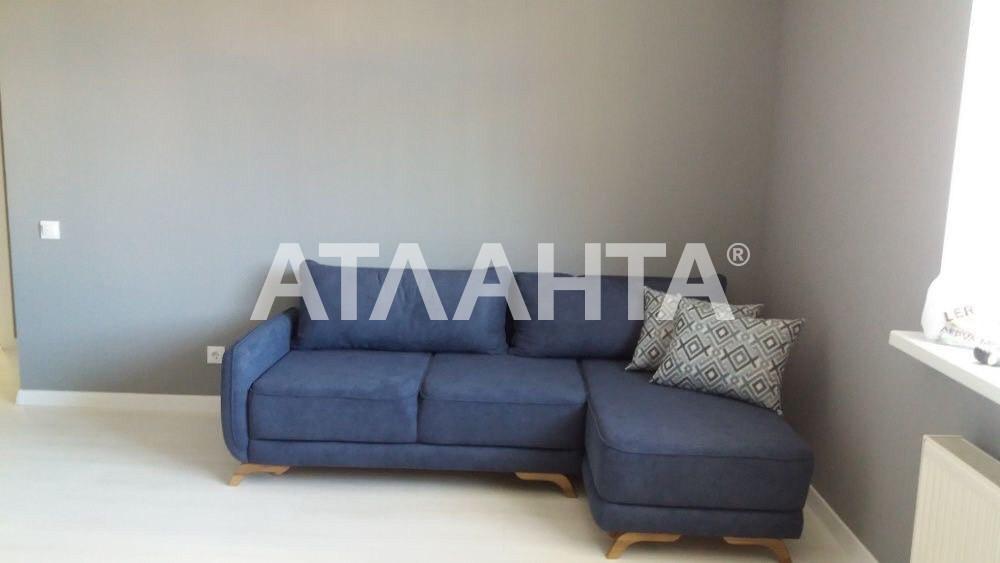 Продается 1-комнатная Квартира на ул. Ул. Максимовича (Онуфрия Трутенко) — 80 000 у.е. (фото №6)