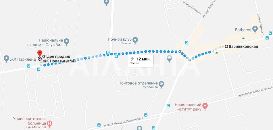 Продается 1-комнатная Квартира на ул. Ул. Максимовича (Онуфрия Трутенко) — 80 000 у.е. (фото №13)