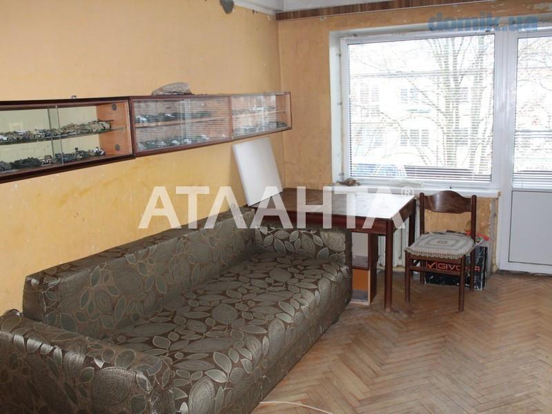 Продается 2-комнатная Квартира на ул. Блюхера Василия — 28 000 у.е. (фото №2)