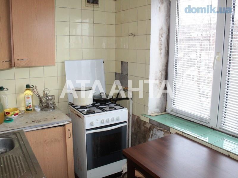 Продается 2-комнатная Квартира на ул. Блюхера Василия — 28 000 у.е. (фото №3)
