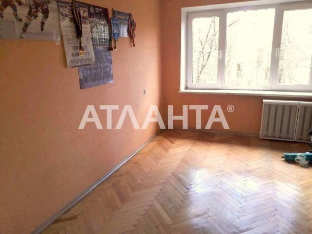 Продается 2-комнатная Квартира на ул. Блюхера Василия — 28 000 у.е. (фото №5)