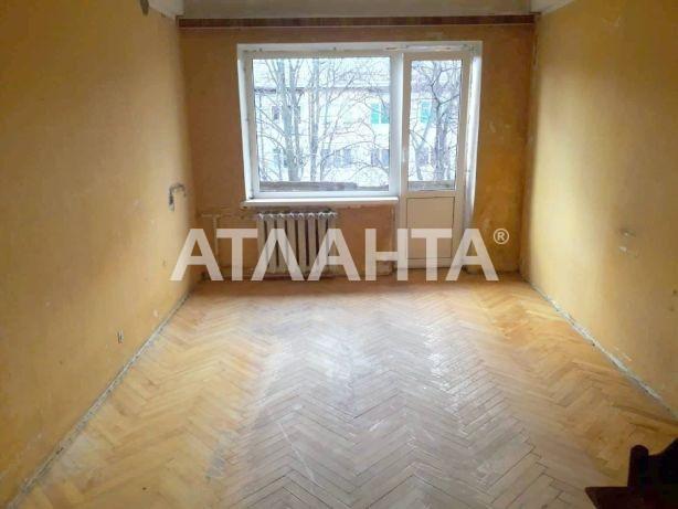 Продается 2-комнатная Квартира на ул. Блюхера Василия — 28 000 у.е. (фото №6)