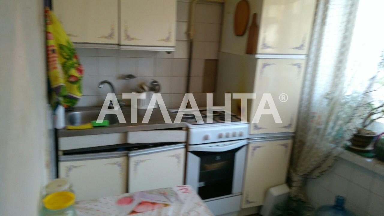 Продается 3-комнатная Квартира на ул. Ул. Стеценко — 39 000 у.е. (фото №3)