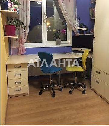 Продается 2-комнатная Квартира на ул. Симоненко Василия — 87 000 у.е. (фото №3)