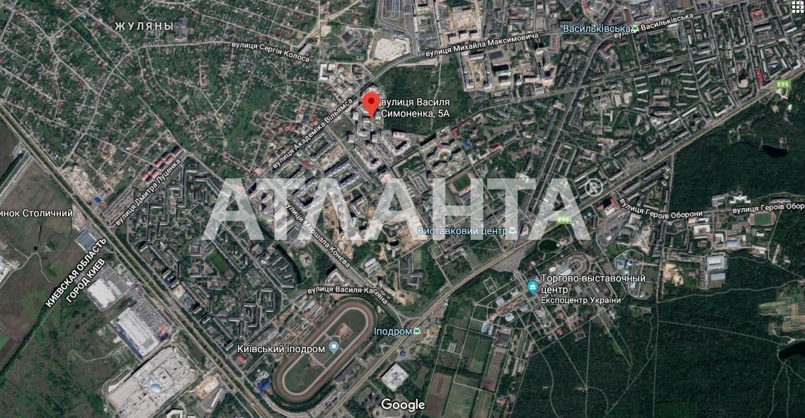Продается 2-комнатная Квартира на ул. Симоненко Василия — 87 000 у.е. (фото №8)