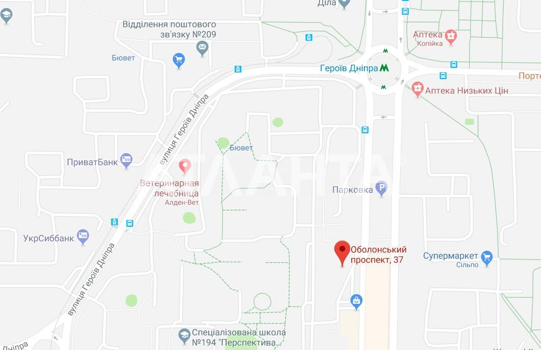 Продается 2-комнатная Квартира на ул. Оболонский Проспект — 45 000 у.е. (фото №13)