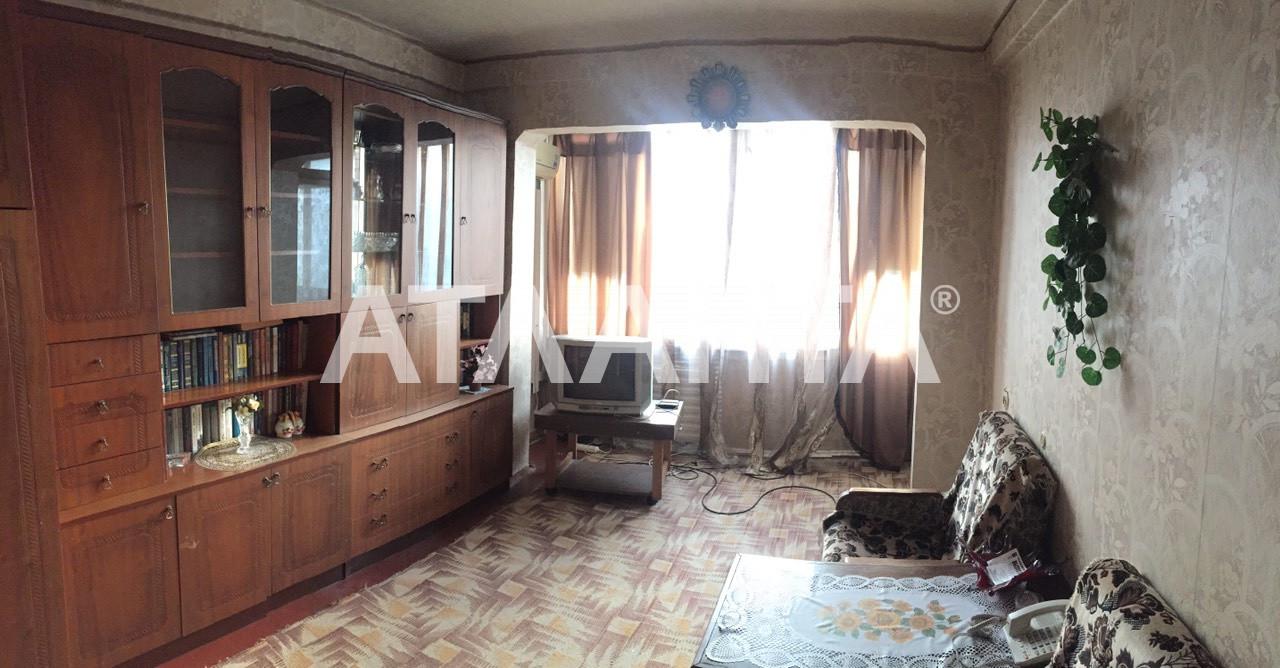 Продается 2-комнатная Квартира на ул. Оболонский Проспект — 45 000 у.е.