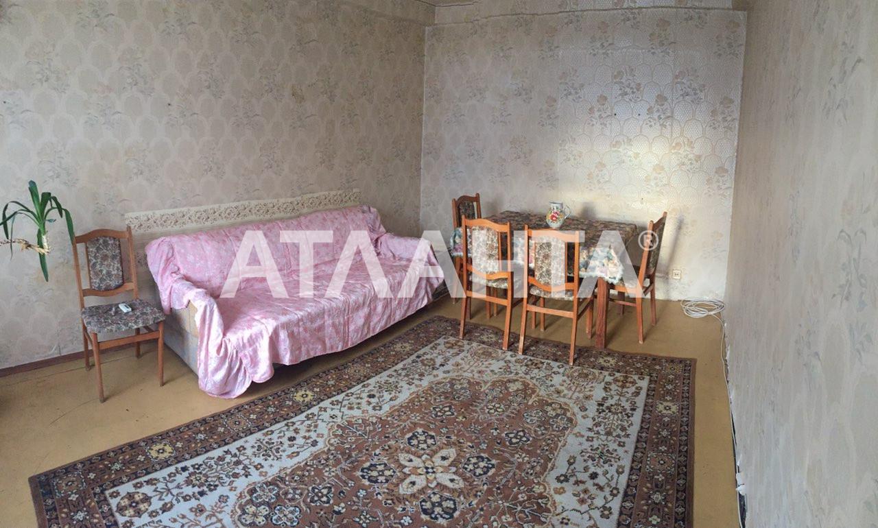 Продается 2-комнатная Квартира на ул. Оболонский Проспект — 45 000 у.е. (фото №2)