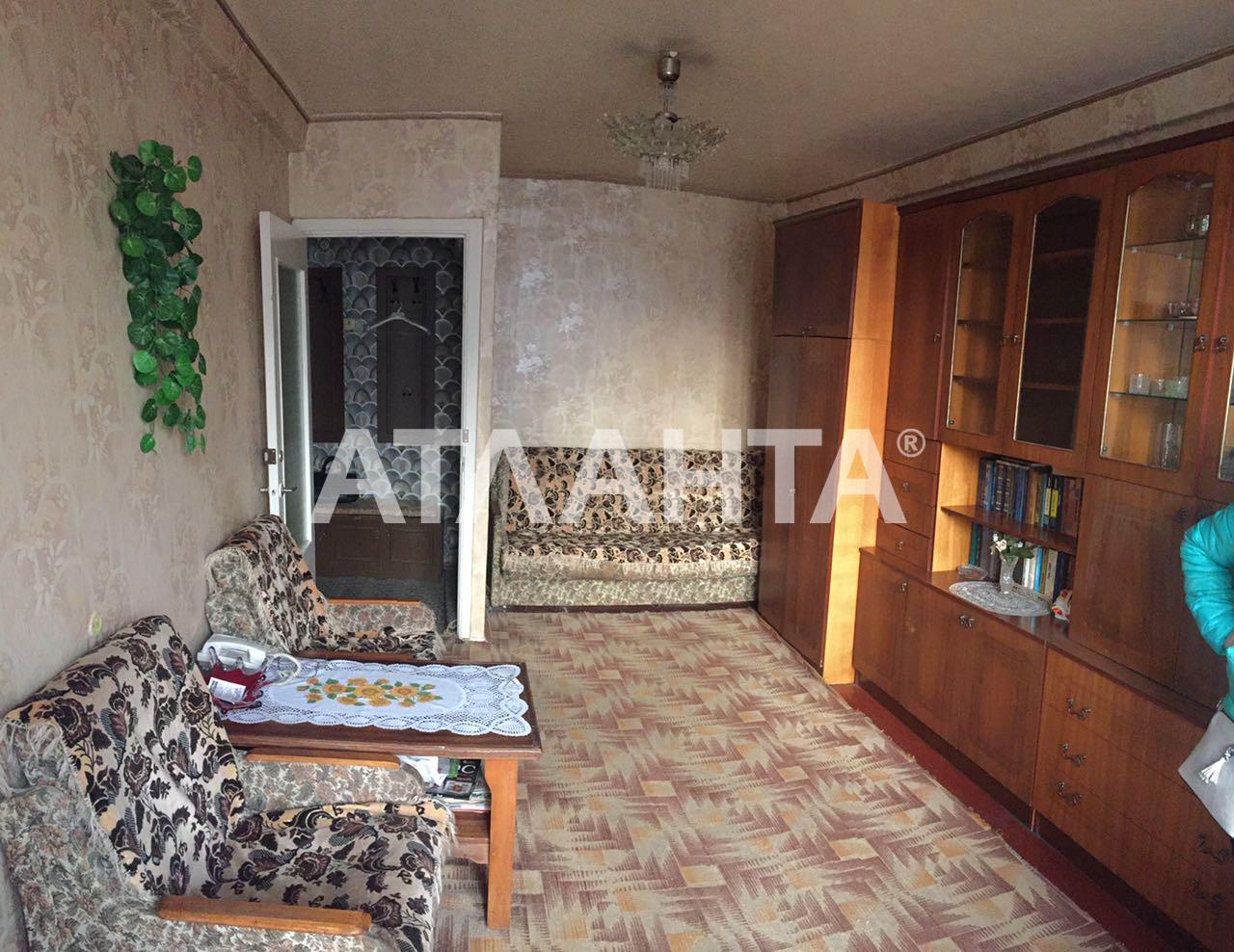 Продается 2-комнатная Квартира на ул. Оболонский Проспект — 45 000 у.е. (фото №3)