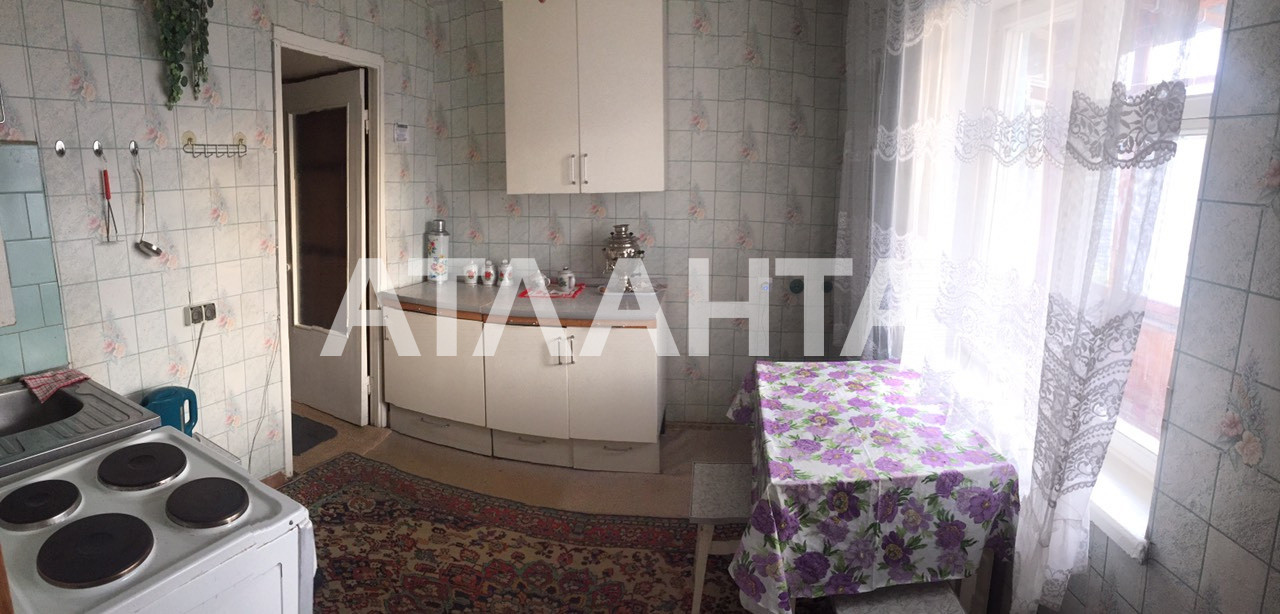 Продается 2-комнатная Квартира на ул. Оболонский Проспект — 45 000 у.е. (фото №4)
