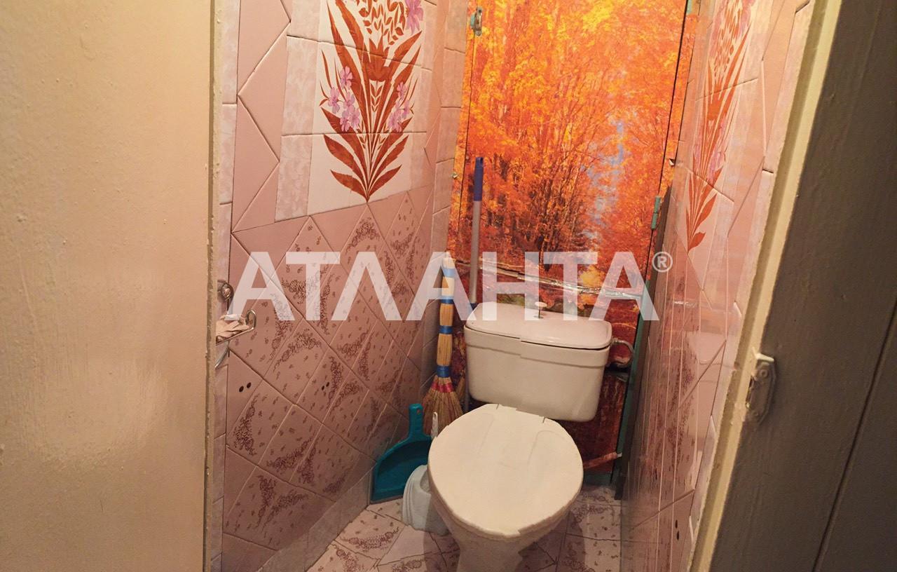 Продается 2-комнатная Квартира на ул. Оболонский Проспект — 45 000 у.е. (фото №8)