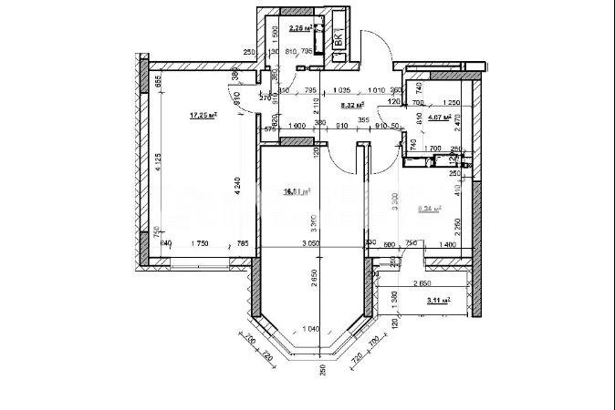 Продается 2-комнатная Квартира на ул. Ул. Максимовича — 66 500 у.е. (фото №2)