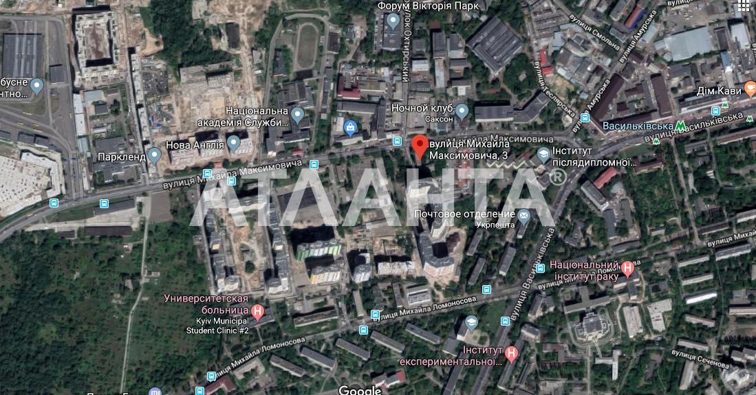 Продается 2-комнатная Квартира на ул. Ул. Максимовича — 66 500 у.е. (фото №7)