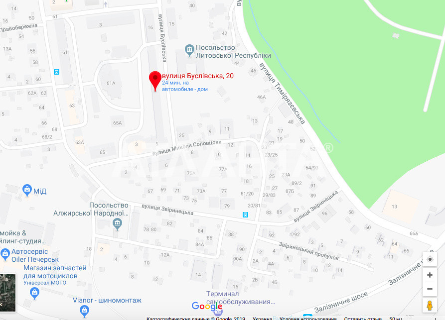 Продается 2-комнатная Квартира на ул.  Ул Бусловская  — 49 000 у.е. (фото №10)