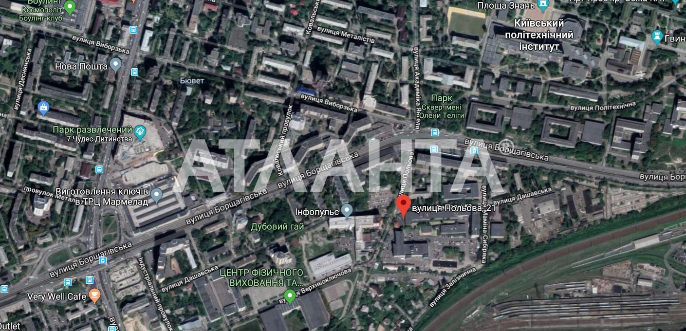 Сдается Офис на ул. Ул. Полевая — 0 у.е./сут. (фото №5)