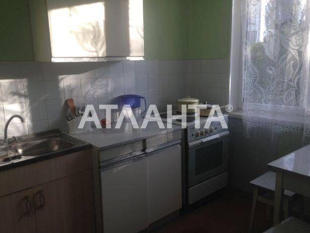 Продается 2-комнатная Квартира на ул. Ул. Котарбинского — 54 970 у.е. (фото №3)