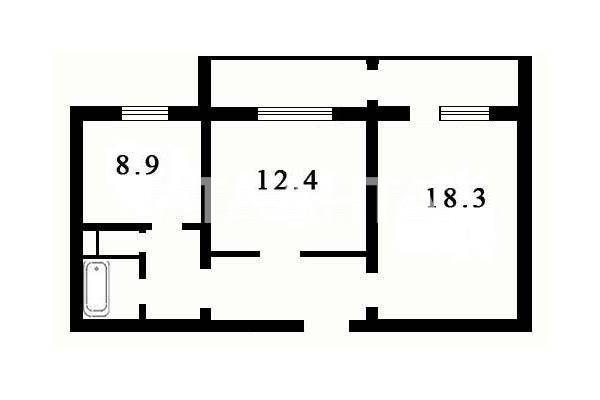 Продается 2-комнатная Квартира на ул. Ул. Котарбинского — 54 970 у.е. (фото №4)