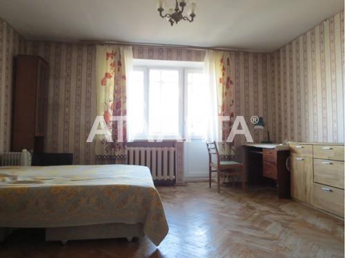 Продается 4-комнатная Квартира на ул. Ул. Феодосийская — 64 000 у.е.