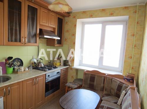 Продается 4-комнатная Квартира на ул. Ул. Феодосийская — 64 000 у.е. (фото №2)