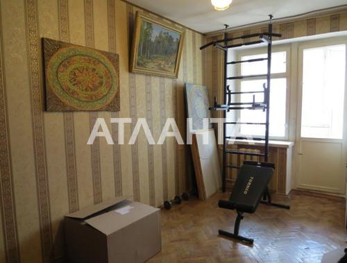 Продается 4-комнатная Квартира на ул. Ул. Феодосийская — 64 000 у.е. (фото №3)