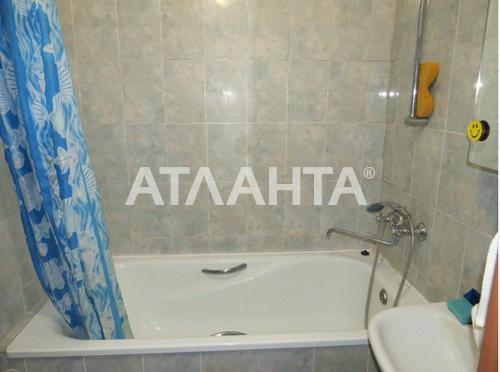 Продается 4-комнатная Квартира на ул. Ул. Феодосийская — 64 000 у.е. (фото №6)