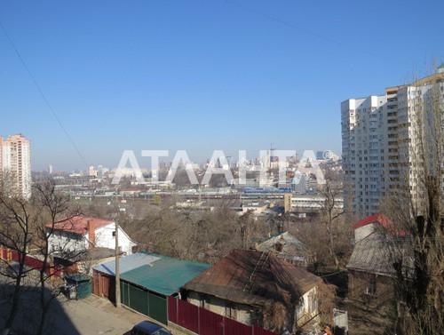 Продается 4-комнатная Квартира на ул. Ул. Феодосийская — 64 000 у.е. (фото №10)