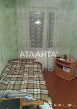 Продается 2-комнатная Квартира на ул. Ул. Лятошинского — 40 500 у.е.