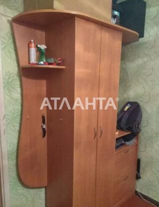 Продается 2-комнатная Квартира на ул. Ул. Лятошинского — 40 500 у.е. (фото №3)