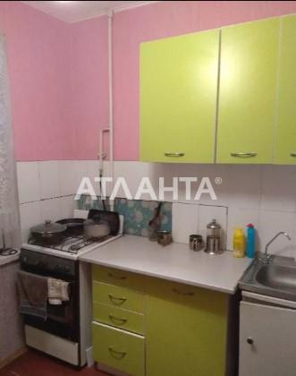 Продается 2-комнатная Квартира на ул. Ул. Лятошинского — 40 500 у.е. (фото №5)