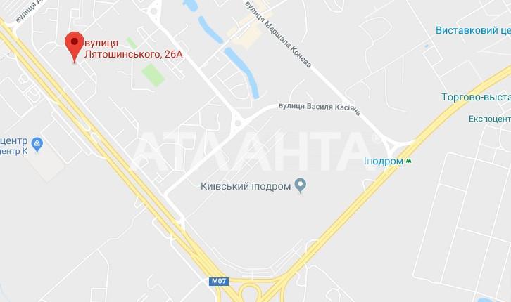 Продается 2-комнатная Квартира на ул. Ул. Лятошинского — 40 500 у.е. (фото №8)