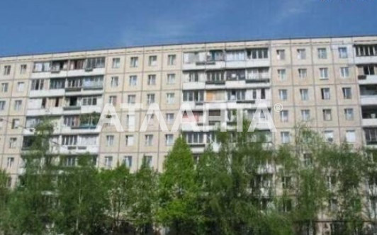 Продается 2-комнатная Квартира на ул. Ул. Лятошинского — 40 500 у.е. (фото №9)