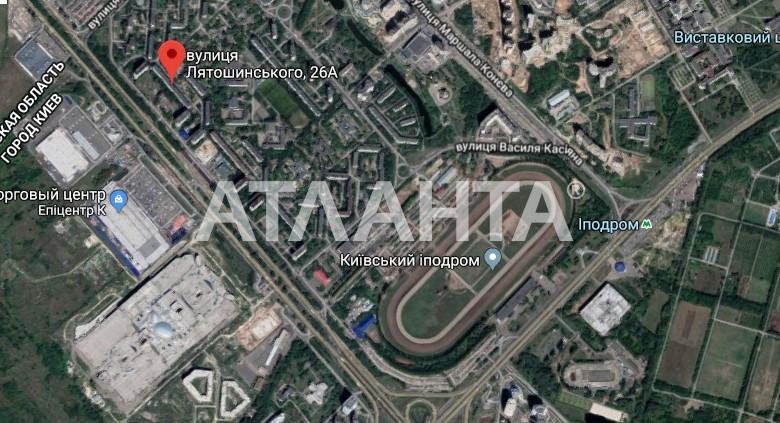 Продается 2-комнатная Квартира на ул. Ул. Лятошинского — 40 500 у.е. (фото №10)