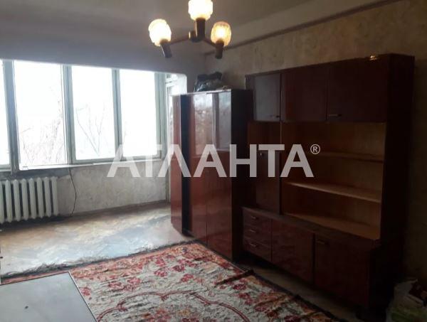 Продается 1-комнатная Квартира на ул. Ул. Родимцева — 30 500 у.е. (фото №2)