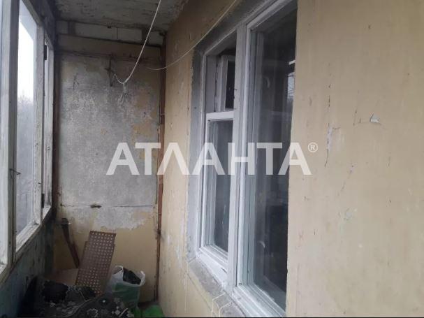 Продается 1-комнатная Квартира на ул. Ул. Родимцева — 30 500 у.е. (фото №4)