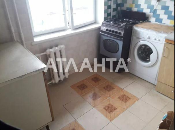Продается 1-комнатная Квартира на ул. Ул. Родимцева — 30 500 у.е. (фото №6)