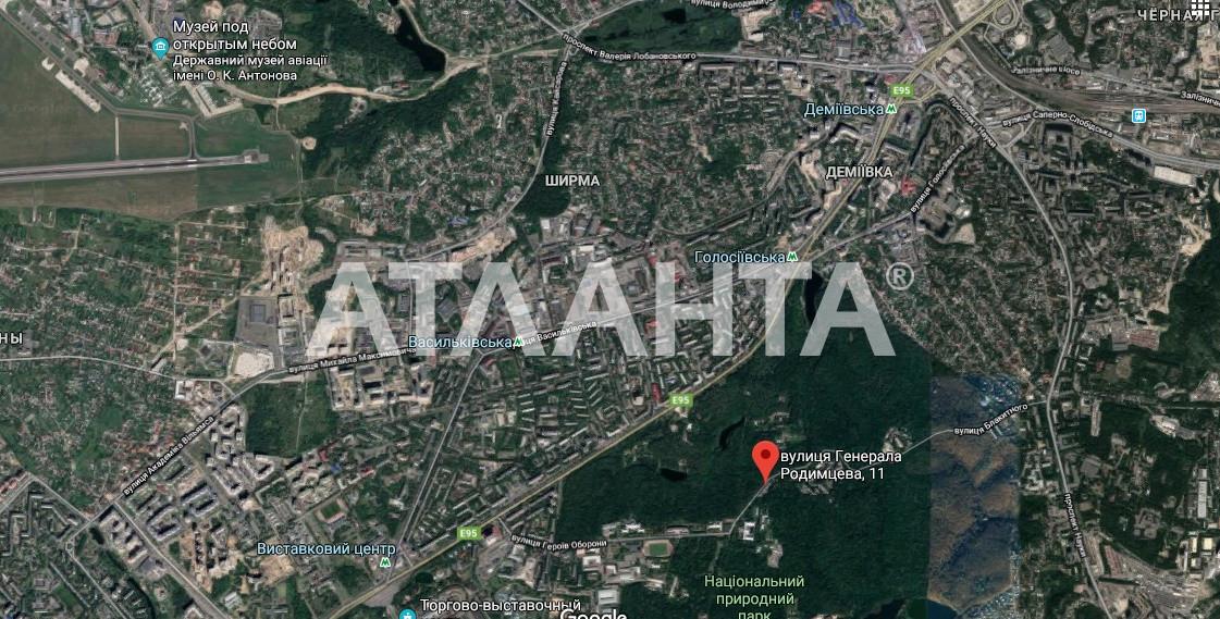 Продается 1-комнатная Квартира на ул. Ул. Родимцева — 30 500 у.е. (фото №11)